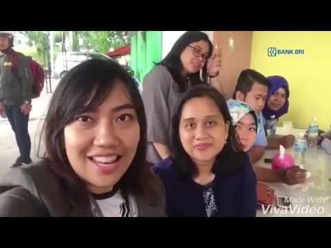 Video Perpisahan BRI Cabang Bekasi