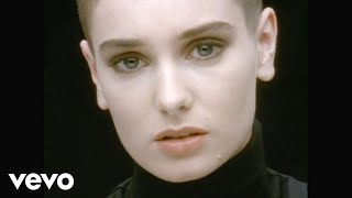 Sinéad O'Connor - Nothing Compares 2U (Official Video)
