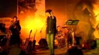 Mohit Chauhan performing Tum Se hi Live!