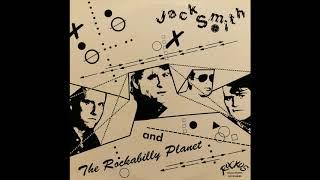 Jack Smith & The Rockabilly Planet -  Race The Devil