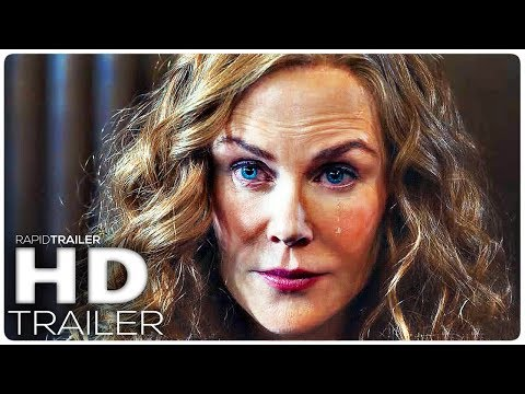 The Undoing Trailer Starring Nicole Kidman and Hugh Grant