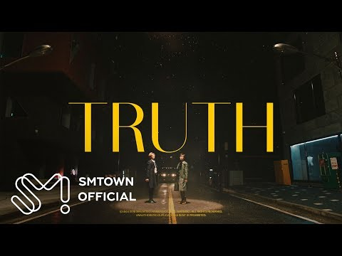 TVXQ - Truth
