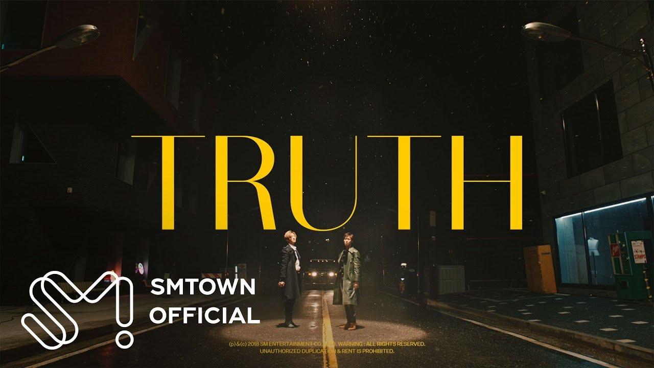 TVXQ! — Truth