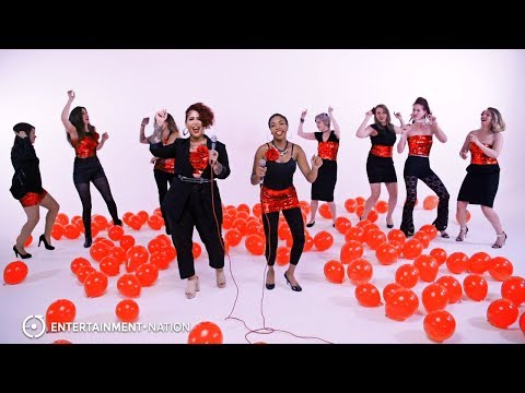 Soul of The Party - All Female Pop Band