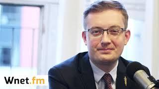 Winnicki: Ambasador Izraela chce wejść do Polski z buta jak oficer polityczny. Gdzie reakcja MSZ?