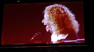 Carole King & James Taylor - Beautiful - MSG 6-16-10.MP4