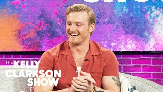 Alexander Ludwig Is A Country Singer Now