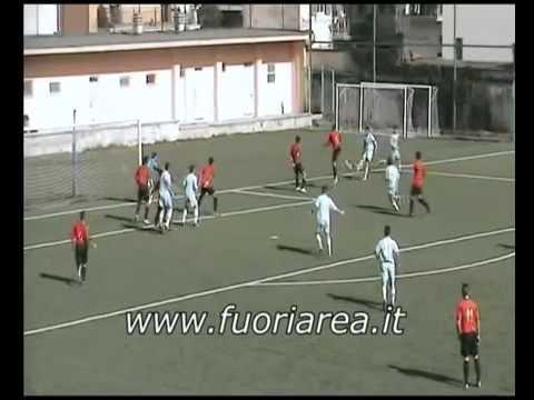 immagine di anteprima del video: Eccellenza: Colleferro vs Podgora Calcio 1950