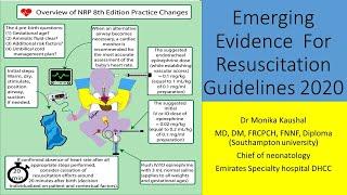 resuscitation guideline 2020