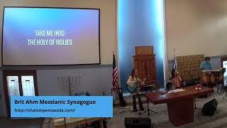 Shabbat Sermon - February 9, 2019