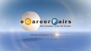 How To Participate In A Virtual Career Fair   Recruiter Perspective