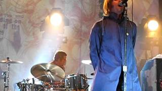 Beady Eye - Standing On The Edge Of The Noise (02.06.11)