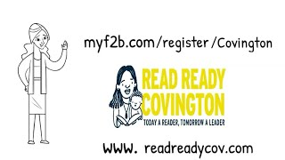 Read Ready Covington & Footsteps2Brilliance