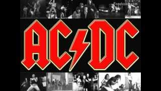 AC DC - Spoilin' for a fight
