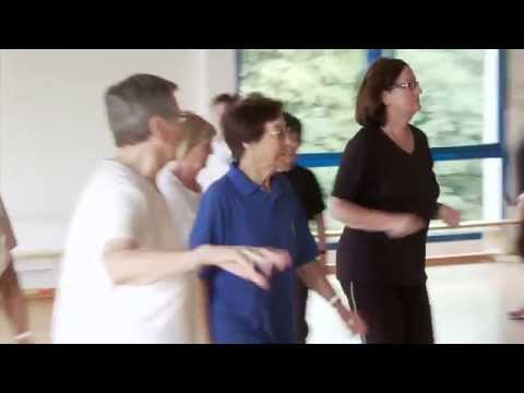 VdK-TV: Sport für Senioren: Fit auch im Alter!