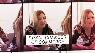 Doral Chamber Of Commerce Speed Networking