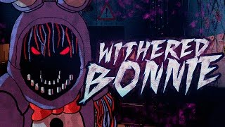 WITHERED BONNIE - LA PIZZERÍA DE FIVE NIGHTS AT FREDDY'S (Roblox) | iTownGamePlay
