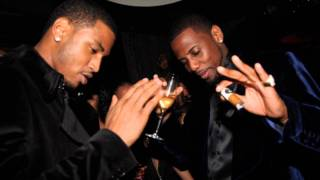 Fabolous Ft Trey Songz- Spend It (Remix)