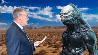 Это случилось! Произошла встреча инопланетян с людьми. ЧП на базе пришельцев. НЛО на Земле