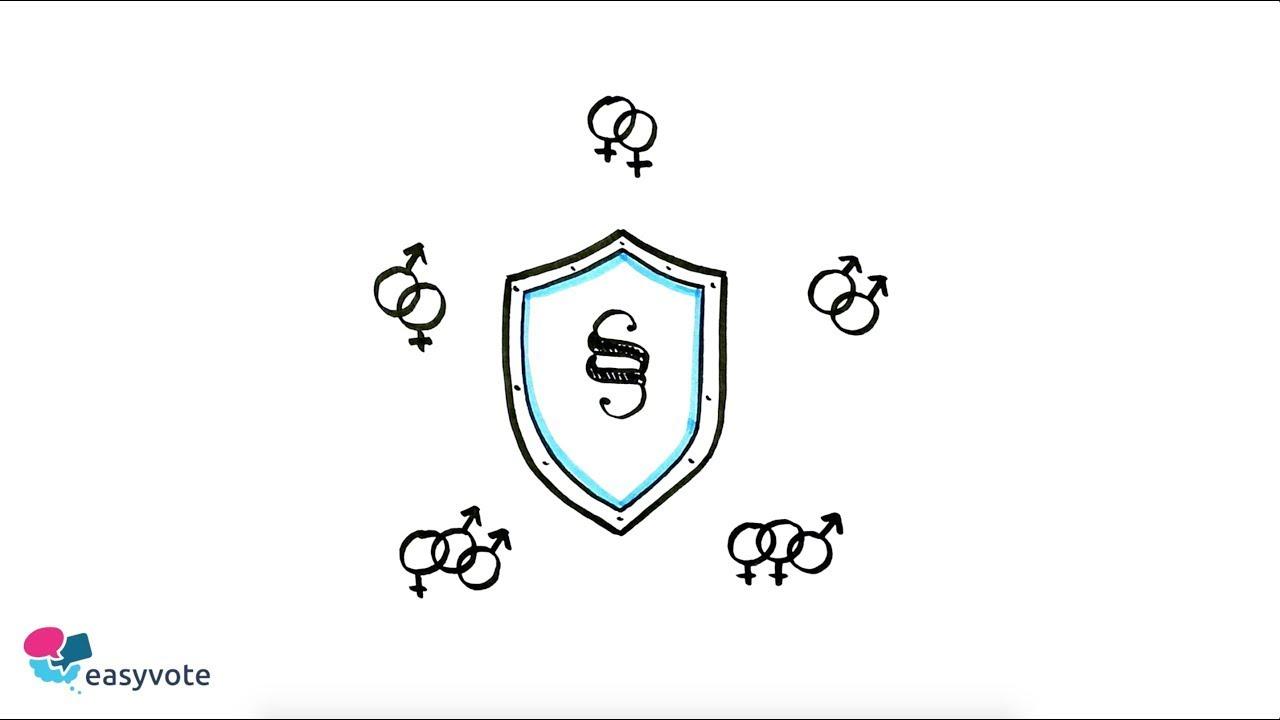 Diskriminierungs-Strafnorm - Abstimmungen vom 09. Februar 2020