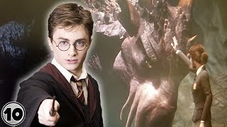 Top 10 Things We Want From A Harry Potter RPG