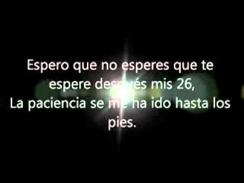 Shakira - No Letra