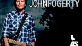 The Old Man Down The Road by John Fogerty