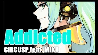 Hatsune Miku V3 English - Addicted (revised version)
