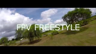 #FPV GOPRO SESSION FOR FREESTYLE