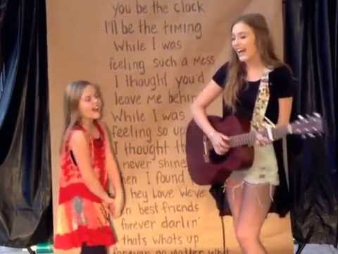 Lennon & Maisy - That's What's Up