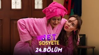 Jet Sosyete 2.Sezon 9. Bölüm Full HD Tek Parça   Kholo.pk