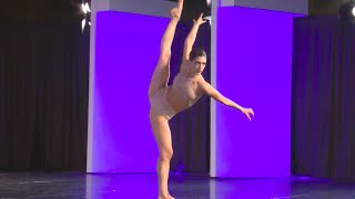 Taylor Sieve - I Can See You (Re-compete for Best Dancer) The Dance Awards