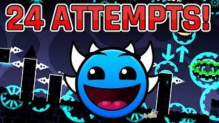 EASIER THAN THE NIGHTMARE!!!! [FREE DEMON]