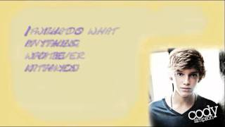 Perfect - Cody Simpson - Lyrics (HD)