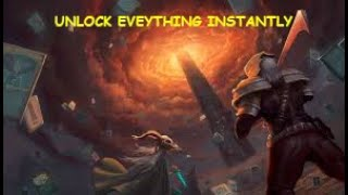 HOW TO UNLOCK EVERYTHING INSTANT IN SLAY THE SPIRE - NO CHEAT ENGINE
