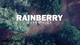 Rainberry - Zayn Malik - Lyrics