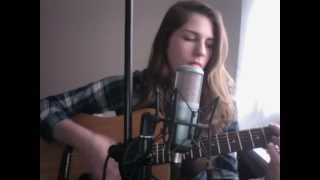 He Doesn't Know Why - Fleet Foxes (cover)