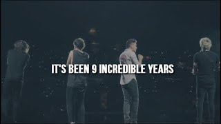 One Direction | It's Been 9 Incredible Years (Part 2)