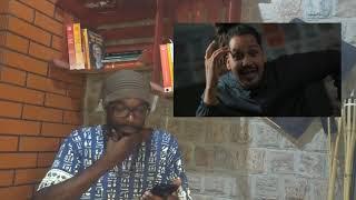 Professor De Filosofia Reagindo   Froid   Chuva (Clipe Oficial)
