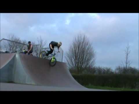 A day at Welton skatepark