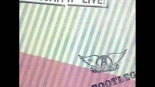15 (2) Mother Popcorn Draw The Line Aerosmith 1978 Live Boot