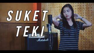 Suket Teki - Didi Kempot ( Cover ) by Music For Fun