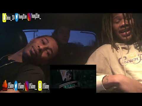 Nicki Minaj & Lil Uzi Vert - The Way Life Goes Remix(Reaction Video)