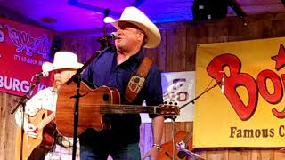 Mark Chesnutt  / Blame It On Texas