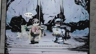 LEGO Batman 3: Beyond Gotham ~ Level 16: Same Bat-time! Same Bat-channel! (Story Mode Guide)