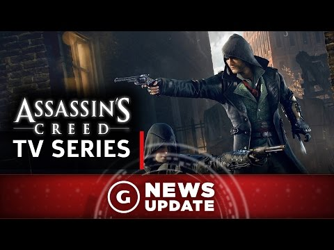 Assassin's Creed TV Series Is On The Way - GS News Update ...