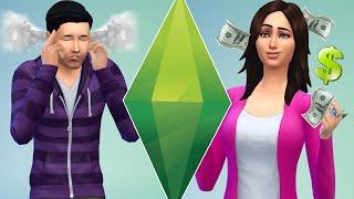 СТЕРВА В ДЕЛЕ! :D   The Sims 4
