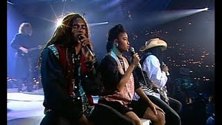 Milli Vanilli Girl I'm Gonna Miss You Peter's Pop Show 1989