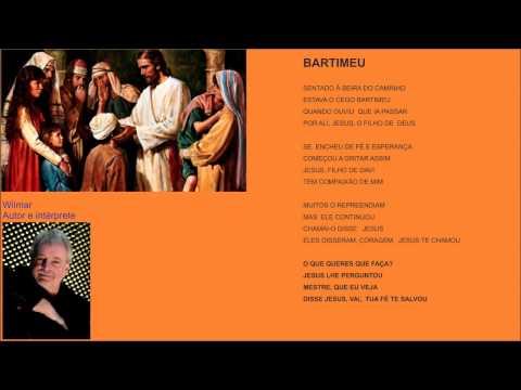 Música Bartimeu