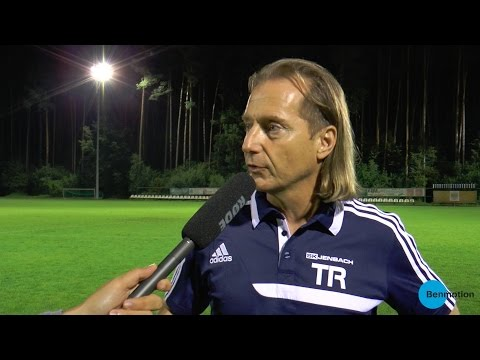 1. Runde UPC Tirolerliga SPG Mötz/Silz vs. SK Jenbach